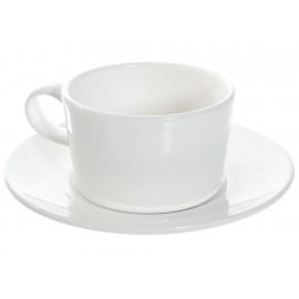 Haus Terno para té Blanco Cuccina Bianca - Envío Gratuito