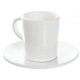 Haus Terno Espresso Blanco Cuccina Bianca - Envío Gratuito
