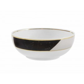 Bowl Vista Alegre negro suavizado - Envío Gratuito
