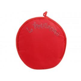 Oven Tortillero Rojo R10-SOLIDRED - Envío Gratuito