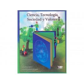 Ciencia Tecnología Sociedad y Valores 1 - Envío Gratuito