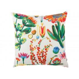 Cojín Haus Deko multicolor - Envío Gratuito