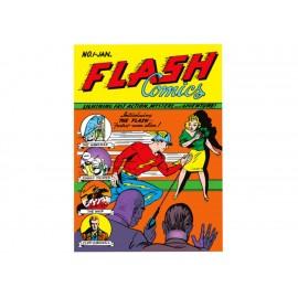 DC Comics Mystery Pack Flash - Envío Gratuito