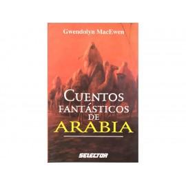 Cuentos Fantásticos de Arabia - Envío Gratuito