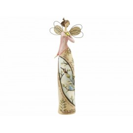 Hong Fa Figura Decorativa Ada Yilinki 2 - Envío Gratuito