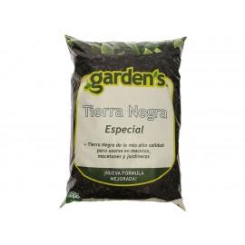 Tierra negra Garden's 14 Kg - Envío Gratuito