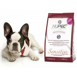Alimento para perro adulto Nupec 2 kg - Envío Gratuito