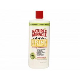 Nature's Miracle Desodorante Liquido Anti Orina - Envío Gratuito