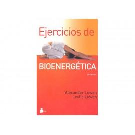 Ejercicios de Bioenergética - Envío Gratuito