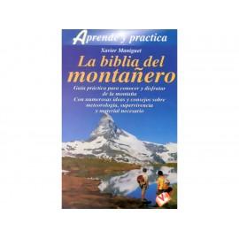 La Biblia del Montañero - Envío Gratuito