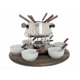 Set fondue Köstlich - Envío Gratuito
