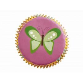 Wilton Capacillos de Mariposa - Envío Gratuito