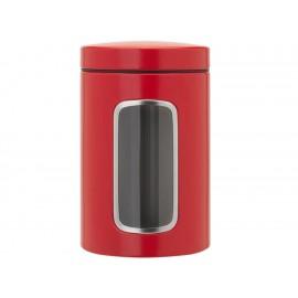 Brabantia Especiero con Tapa Rojo - Envío Gratuito