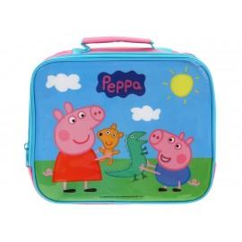 Peppa Pig Lonchera para Niña - Envío Gratuito