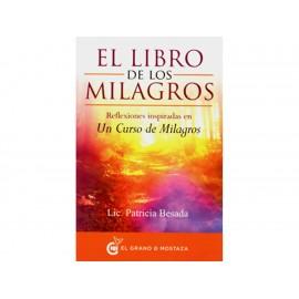 El Libro de los Milagros - Envío Gratuito