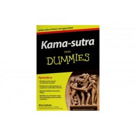 Kama Sutra Para Dummies - Envío Gratuito
