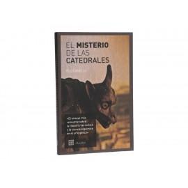 Misterio De Las Catedrales - Envío Gratuito