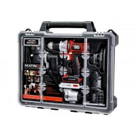 Black y Decker Kit de Multiherramientas - Envío Gratuito