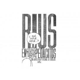 Rius En Pedacitos Una Antología Personal De Dibujos - Envío Gratuito