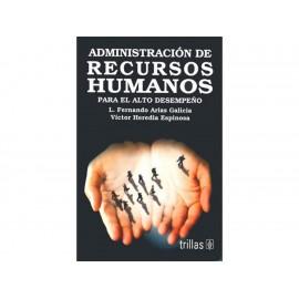 Administración de Recursos Humanos - Envío Gratuito