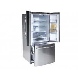 Samsung RF221NCTASL Ibacci Refrigerador 22 Pies Cúbicos Acero Inoxidable - Envío Gratuito