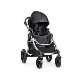 Baby Jogger City Select Carriola Negra - Envío Gratuito