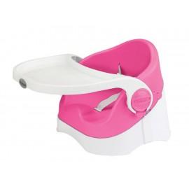 Silla Prinsel Booster Ff Upper rosa - Envío Gratuito