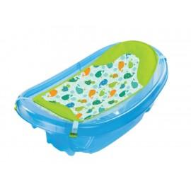 Summer Sparkle'n Splash Bañera con Amaca Azul - Envío Gratuito