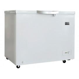 Congelador Frigidaire 11 pies cúbicos blanco FFCC11C4HQW - Envío Gratuito