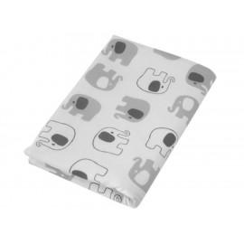 Sábana de cajón para colecho Nap SCO0039 gris - Envío Gratuito
