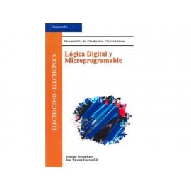 Logica Digital y Microprogramable - Envío Gratuito