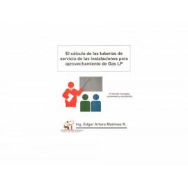 Calculo de las Tuberías de Servicio de las Instalaciones - Envío Gratuito