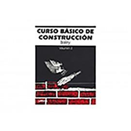 Curso Básico de Construcción 2 - Envío Gratuito