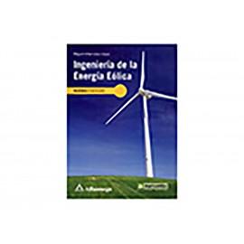 Ingenieria de la Energia Eolica Nuevas Energias - Envío Gratuito