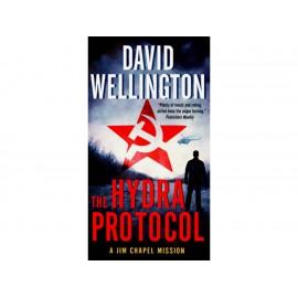 The Hydra Protocol - Envío Gratuito