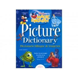 Picture Dictionary Diccionario - Envío Gratuito