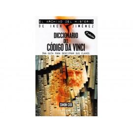Diccionario del Código Da Vinci - Envío Gratuito