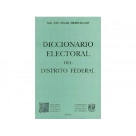 Diccionario Electoral Del Distrito - Envío Gratuito