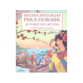 Breves Historias para Dormir Autores del Mundo - Envío Gratuito