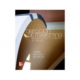 Dirección de Marketing - Envío Gratuito