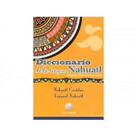 Diccionario de la Lengua Nahuatl - Envío Gratuito
