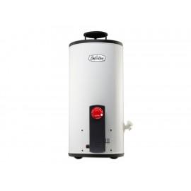 Calorex G 10 Standard Calentador de Depósito a Gas LP 38 Litros Blanco - Envío Gratuito