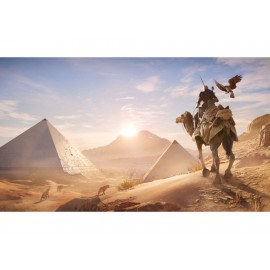 Assassin s Creed Origins Deluxe Xbox One - Envío Gratuito