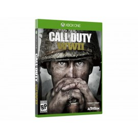 Call of Duty Worldwar II Xbox One - Envío Gratuito