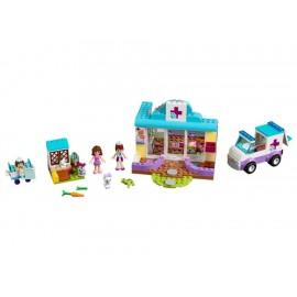 Lego Clinica Veterinaria de Mia - Envío Gratuito
