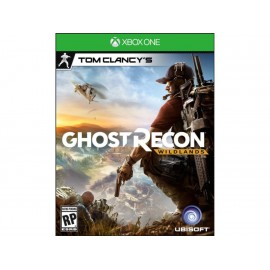 Ghost Recon Xbox One - Envío Gratuito