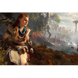 Horizon Zero Dawn PlayStation 4 - Envío Gratuito