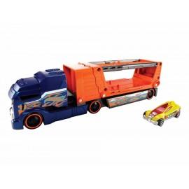 Mattel Remolque de Coches Hot Wheels - Envío Gratuito
