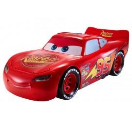 Vehículo McQueen Mattel Cars 3 movimientos de Película - Envío Gratuito