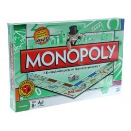 Hasbro Juego de Mesa Monopoly - Envío Gratuito
